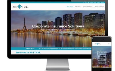A Fresh New Look For ASTTRAL In 2019