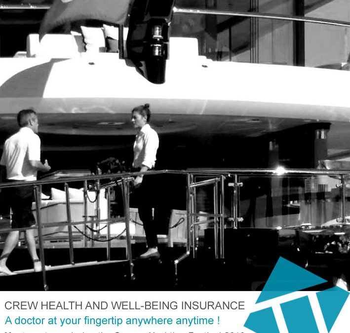 INDUSTRY NEWS  ON CREW HEALTH AND WELL-BEING INSURANCE