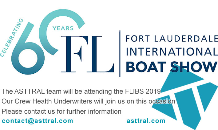 60th Fort Lauderdale International Boat Show